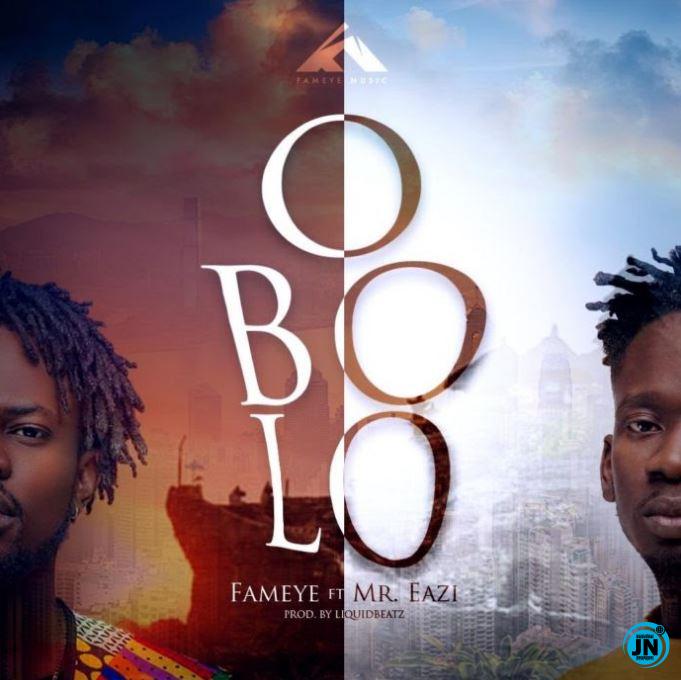 Fameye - Obolo ft. Mr Eazi